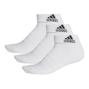 Chaussettes Adidas Blanches x3