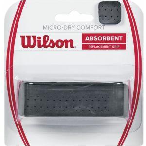 Grip Wilson Micro-Dry Comfort Noir