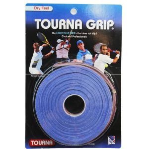 Rouleau de 10 Surgrips Tourna Grip Original Pete Sampras