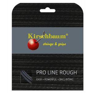 Cordage Kirschbaum Pro Line Rough 12m - Contrôle - Effets