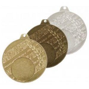 Médaille Tennis Métal Diamètre 5 cm