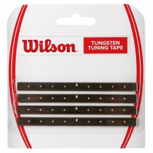 Bandes de Tungstène Wilson