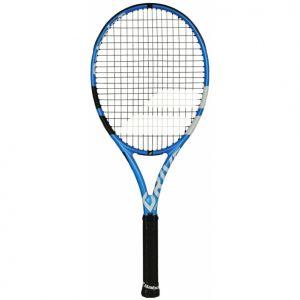 Raquette Babolat Pure Drive - Modèle WTA et ATP Tours - F. Fognini - 16/19  - 645 cm² - 300 gr (non cordée)