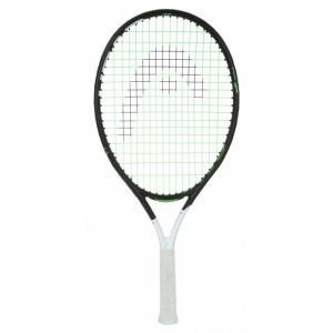 Raquette Junior Head Graphite Speed Djokovic junior 2 tailles T23 7-8 ans ou T21 5-6 ans