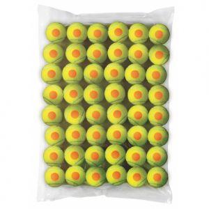 Sac de 48 Balles Wilson Starter Orange - Programme Kids SwissTennis