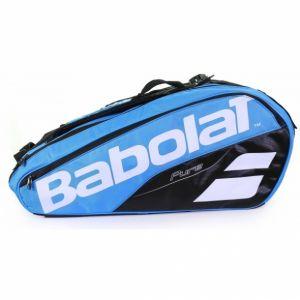 Sac de Tennis Babolat Modèle Muguruza - WTA Tour - Pure Drive x12