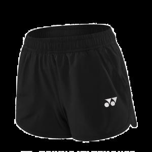 Short Dame Yonex - 2 Couleurs à choix Blanc ou Noir