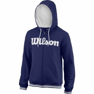 Promotion Sweet Homme Wilson Team - Bleu - Taille XL