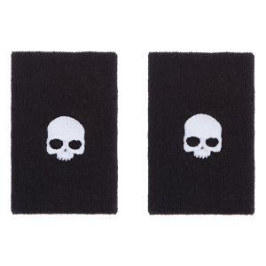 Serre-poignets absorbants Hydrogen Noir