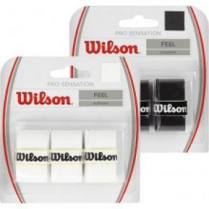 Surgrips Wilson Pro Sensation Blanc ou Noir