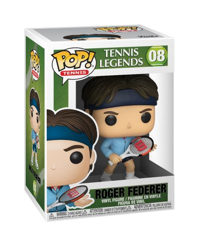 Figurine Federer 2021