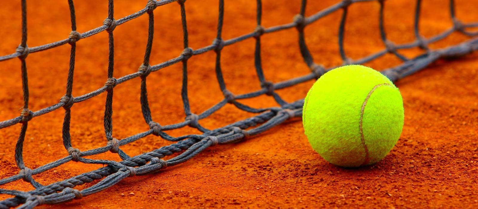 Filet Mini-Tennis