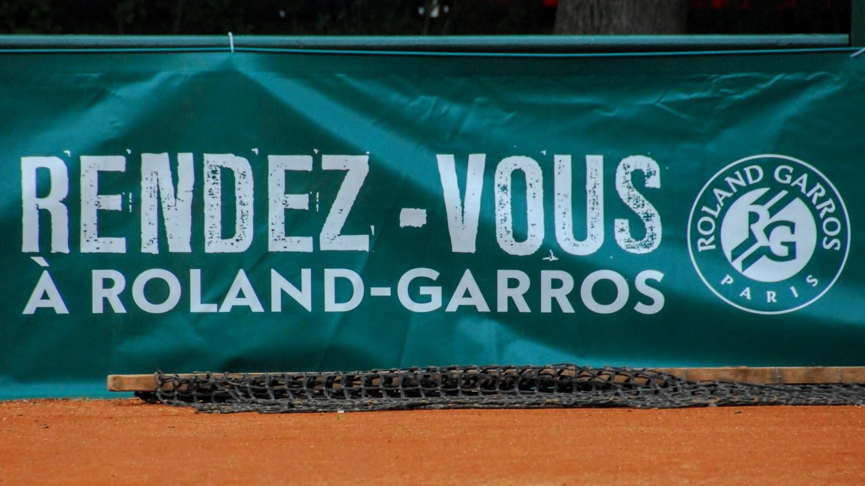 Boutique Roland Garros