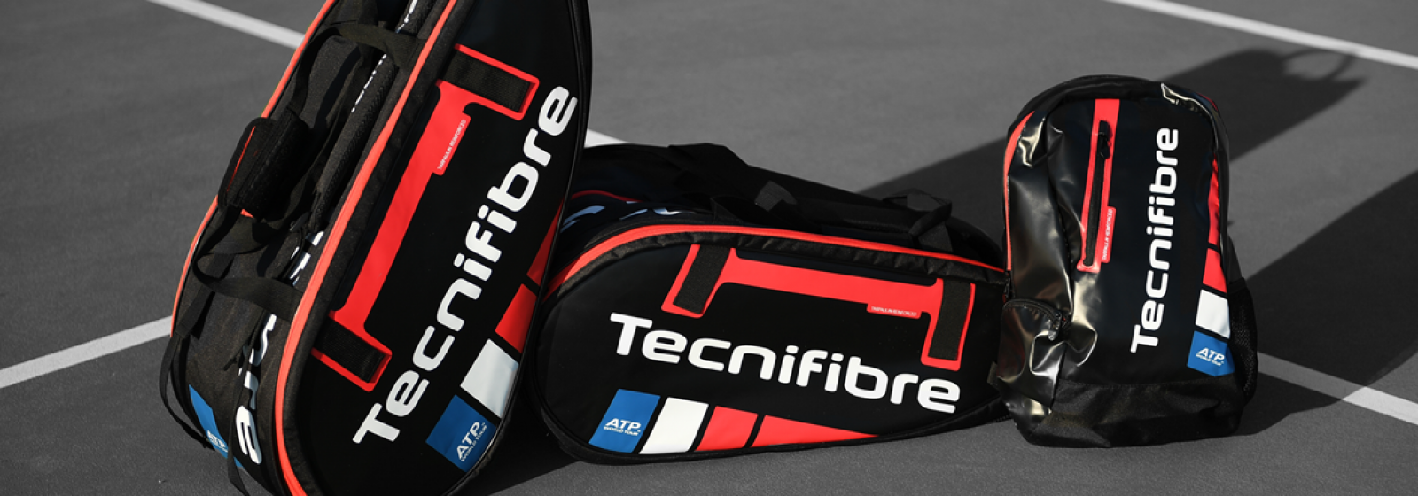 Tecnifibre Sac de tennis Team ATP Endurance 12R GWt1mi2
