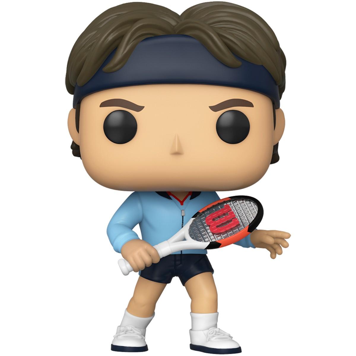 Figurine Federer