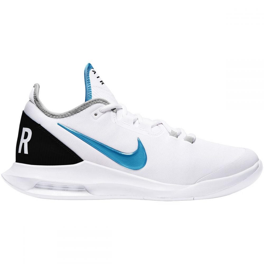 chaussure hommes nike blanche