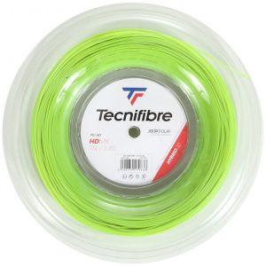 Bobine Tecnifibre HDMX Jaune Lime / Confort - Tenue de Tension - Polyvalence