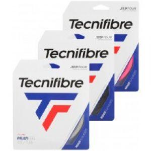 Cordage Tecnifibre Multifeel - Puissance et Confort