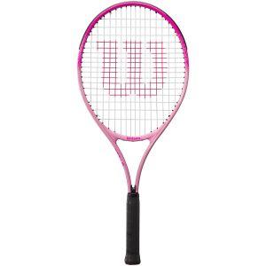 Raquettes Wilson Burn Pink Junior - A choix T21 6/7 ans - T23 7/8 ans - T25 8/10 ans