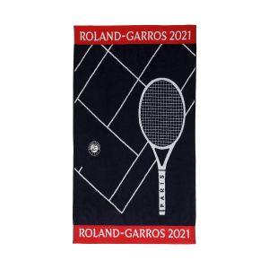 Serviette de Joueur Roland-Garros - 70cm x 105cm