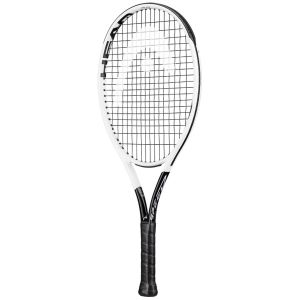 Raquette Head Graphene 360+ Speed Djokovic Junior - Taille 25 Compétition  - 7/10 ans 230 gr