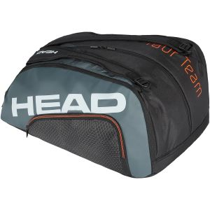Sac Padel Head Tour Team Gris/Noir