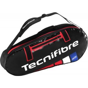 Sac 3 Raquettes Tecnifibre Team ATP Endurance