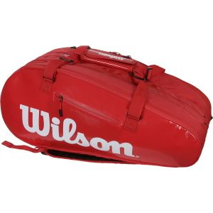 Sac Wilson Super Tour 12 Raquettes Comp Infrared 3