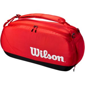 Sac Wilson Super Tour Duffle