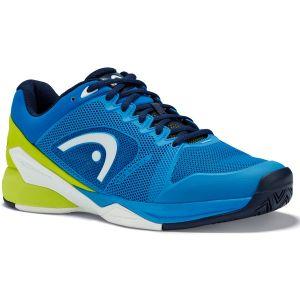 Offre Spéciale - Chaussures Homme Head Revolt Pro 2.5 - Toutes surfaces - Taille 42