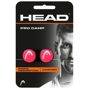 Antivibrateur Head Damp Pro Rose