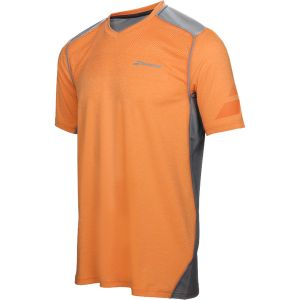T-Shirt Babolat Homme V-Neck Perf - Taille XL