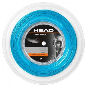 Bobine Head Lynx Edge Bleu  (Prise d'effets et Précision) 1,25 - 200m