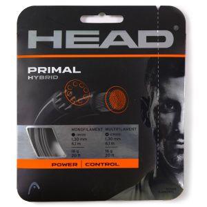 Cordage Head Primal Hybrid (Puissance-Contrôle-Confort) 1,30 - 1 raquette