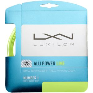 Luxilon Alu Power Big Banger 1.25 ATP / WTA Tour