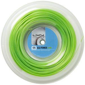 Bobine Luxilon Alu Power Big Banger 1,25 Vert