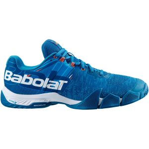 Chaussures Homme Babolat Movea Padel - Terre Battue