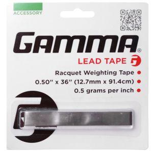 Bande de Plomb Gamma  91cm x 12mm
