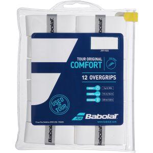 Surgrips Babolat Tour Original x12 - Confort + Epaisseur (ex-Pro Team SP)