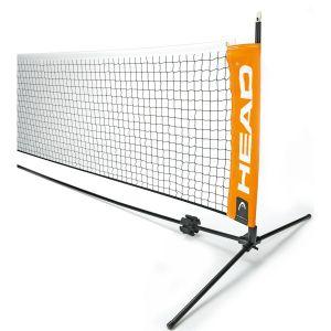 Filet mini-tennis Head 6,1m montage et démontage rapide