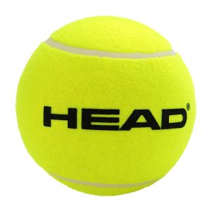 Balle Head Medium 13 cm avec Aiguille de Gonflage