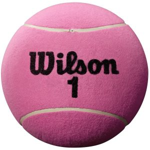 Balle Wilson Rose  - Diamètre: 23cm