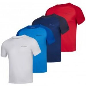 T-Shirt Babolat Garçon Play Interclubs