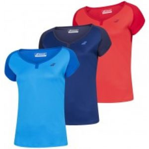 T-Shirt Dame Babolat Play Interclubs