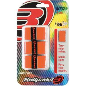 Surgrips/Overgrips PullPadel Hac Orange