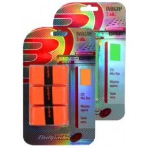 Surgrips/Overgrips PullPadel Flashy