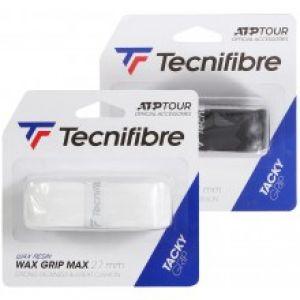 Grip Tecnifibre Wax Max - Confort et Adhérence