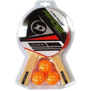 Set Tennis de Table Dunlop
