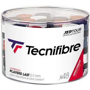 Boîte Surgrips Tecnifibre Pro Players x48 Multicouleurs