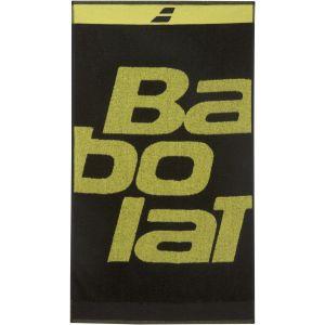Serviette Babolat 93x50 Jaune/Noir